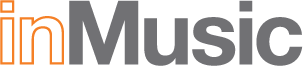 inMusic Brands logo